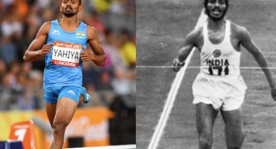 CWG 2018: Anas Yahiya enters in 400m Finals, levels Milkha Singh Record
