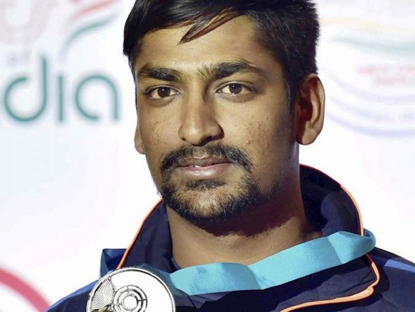 CWG 2018: Ankur Mittal seized bronze medal in Men's Double Trap Event