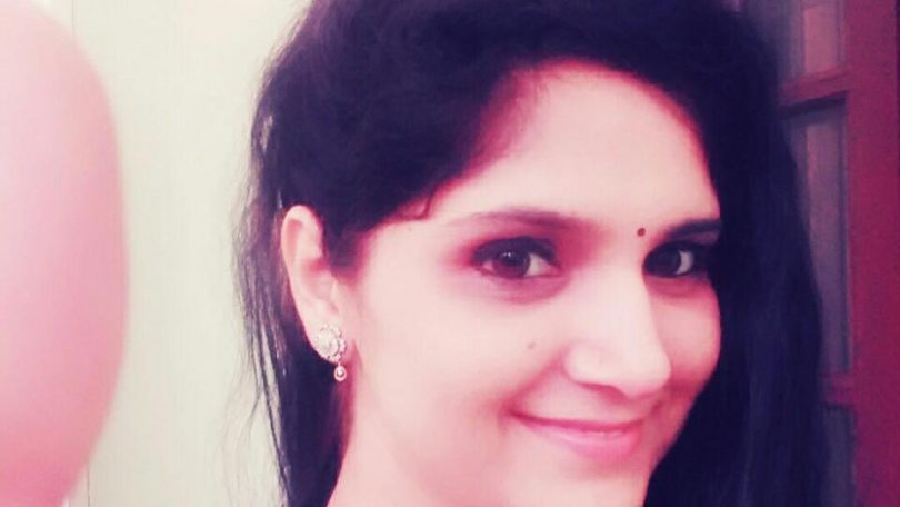 Mother Of A 4-Yr-Old Ranks Second In UPSC
