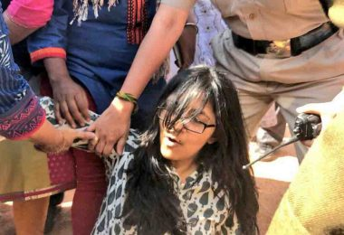 Delhi police is harassing me, don't know why they are doing this, says Swati Maliwal