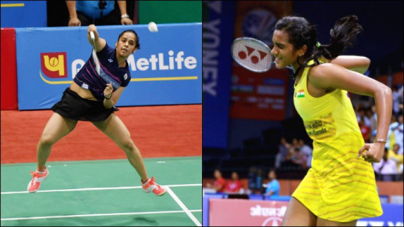 CWG 2018: Saina Nehwal vs PV Sindhu CWG 2018 Match timing, TV Channel
