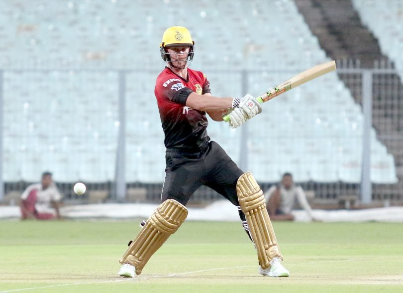IPL 2018: Chris Lynn and Sunil Narine will play season opener