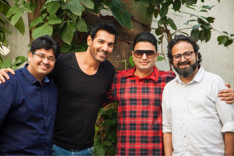 John Abraham and Manoj Bajpayee's next movie to be called Satyamev Jayate