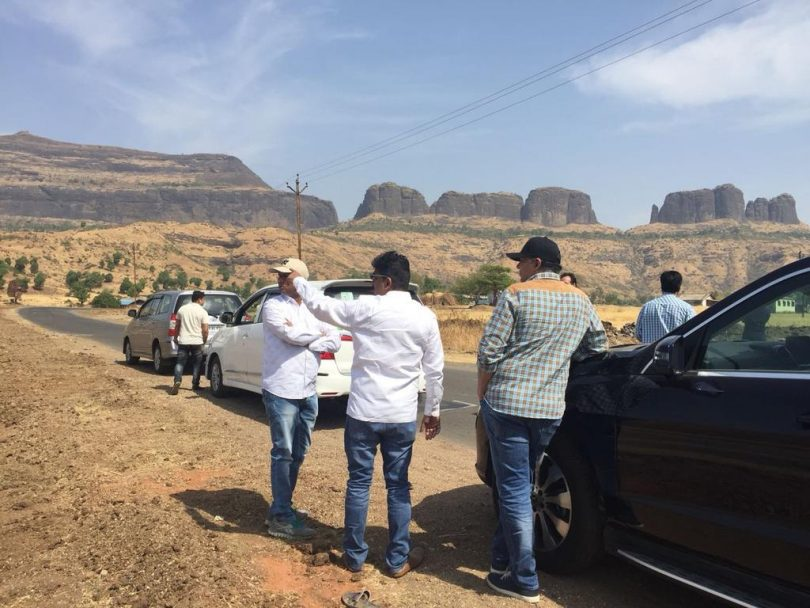 Panipat movie: Ashutosh Gowariker scouts for locations for the epic
