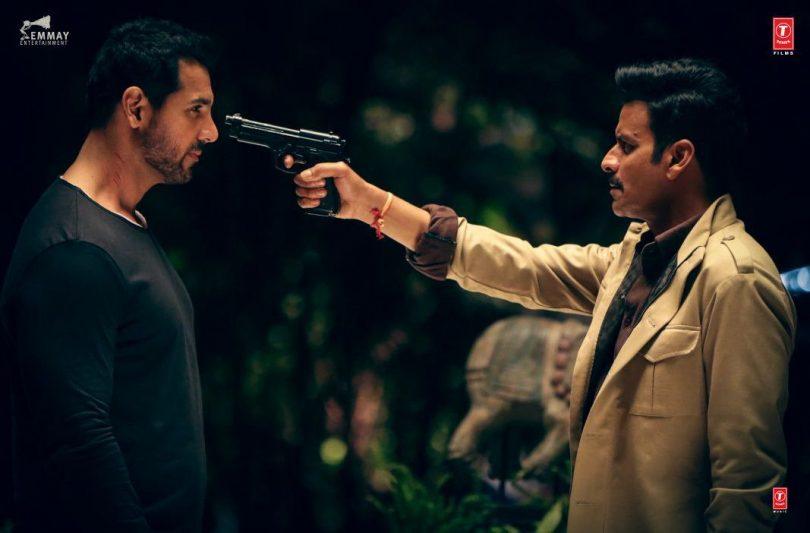 John Abraham's Satyameva Jayate to release on August 15, to clash with Akshay Kumar's Gold