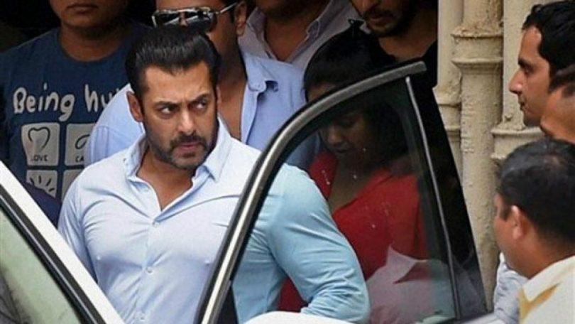 Blackbuck poaching case verdict Live Updates: Salman Khan sentenced to two years in prison.