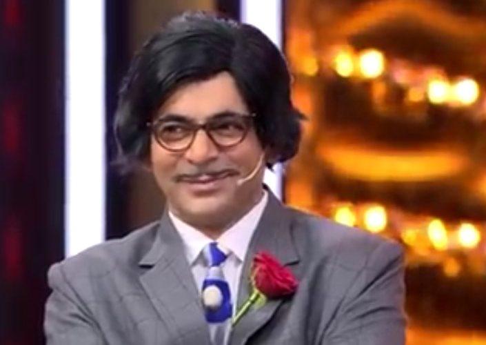 Sunil Grover confirmed to star in Vishal Bhardwaj's 'Chhuriyaan'