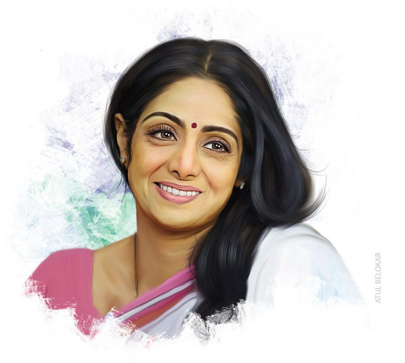 National Film Awards 2018: Late Sridevi wins a posthumous Best actress for MOM, Newton wins best Hindi feature