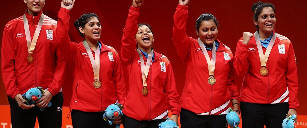 Commonwealth Games 2018: India earns 26 golds, praise to the sportspeople for their performances