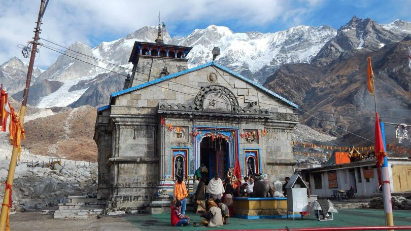 Kedarnath temple door opened for tourists from today, special laser show on Lord Shiva among attractions