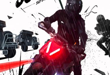 Bhavesh Joshi Superhero movie, new stylish poster released