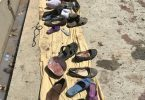 Afghanisthan,Kabul, suicide bombing at voter registration centre claims 31 lives