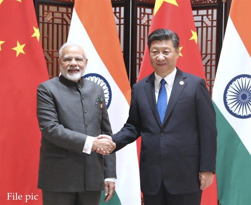 Narendra Modi meets Chinese Preisdent Xi Jinping, Congress mocks
