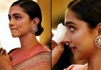 Watch Deepika Padukone's emotional statement on battling with clinical depression