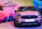 Ford Freestyle 2018 launched in India, Get full Specifications and Price here