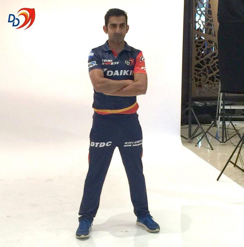 IPL 2018: Gambhir wants DD to win IPL Title before his retirement