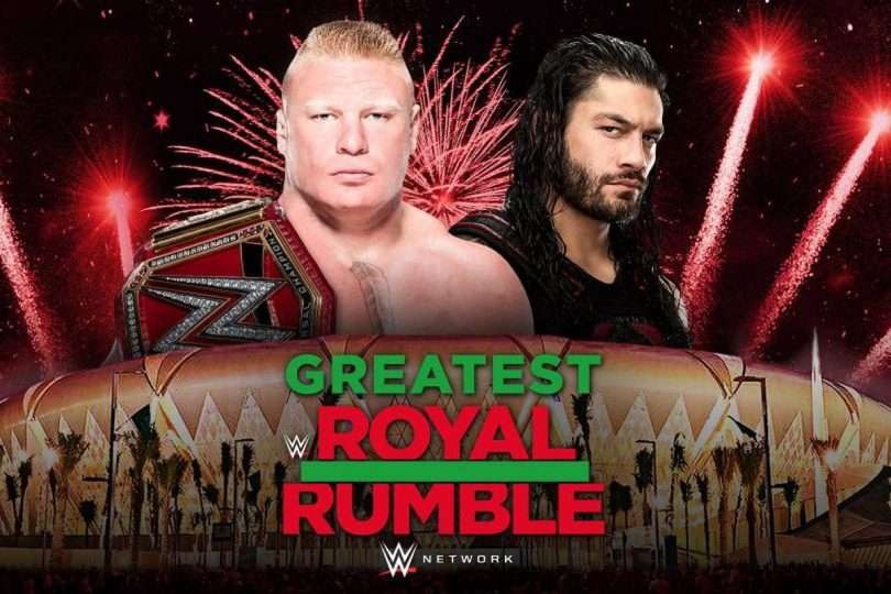 WWE Greatest Royal Rumble 2018: Roman Reigns fails again, Lesner is still Universal Champion