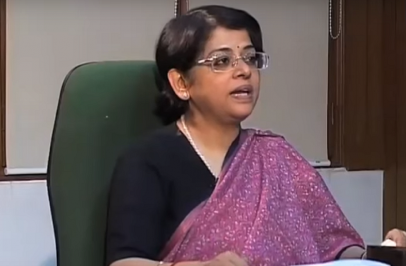 Indu Malhotra takes oath as first women judge in Supreme Court