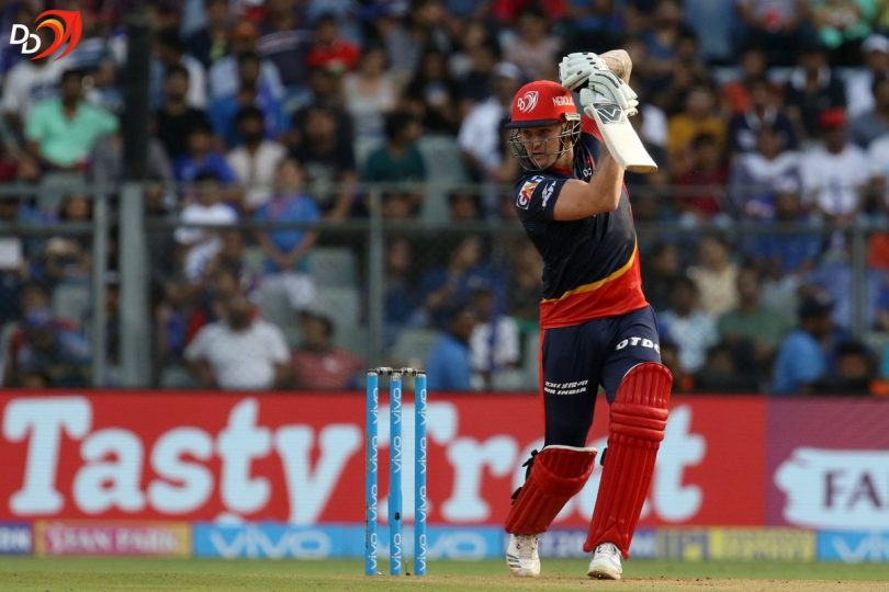 IPL 2018 Mumbai Indians vs Delhi Daredevils Highlights – Roy hunts Mumbai's last ball thriller show