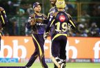 IPL 2018: KKR vs RR, Robin Uthappa, Nitish Rana sealed second win for Kolkata, beat Rajasthan by 7 wickets