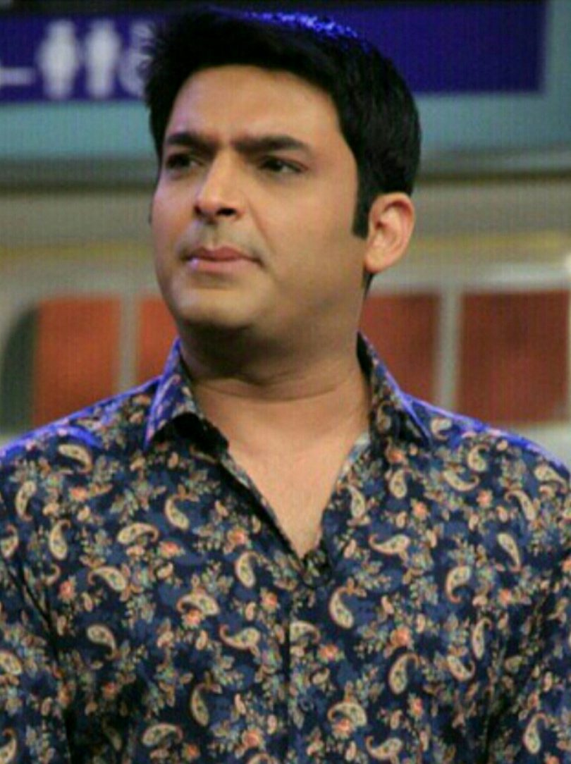 Kapil Sharma goes on abusive rant on Twitter while defending Salman Khan, claims account was hacked, deletes tweets
