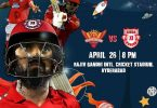 IPL 2018, KXIP vs SRH Match Preview: Best Bowling vs Best Batting attack