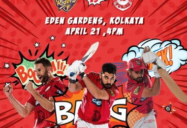 IPL 2018, KKR vs KXIP Match Preview- Gayle vs Russell who will hit more sixes?