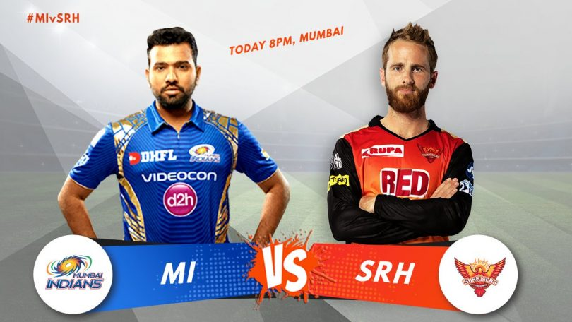 IPL 2018: MI vs SRH Match Preview, Mumbai is looking to fix issues