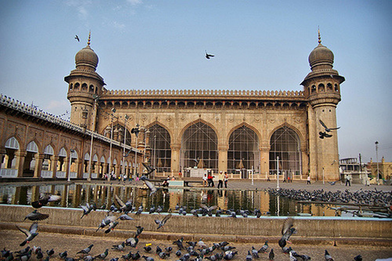 Makkah Masjid Bomb Blast Case: Judgement on Today, Security beefed up