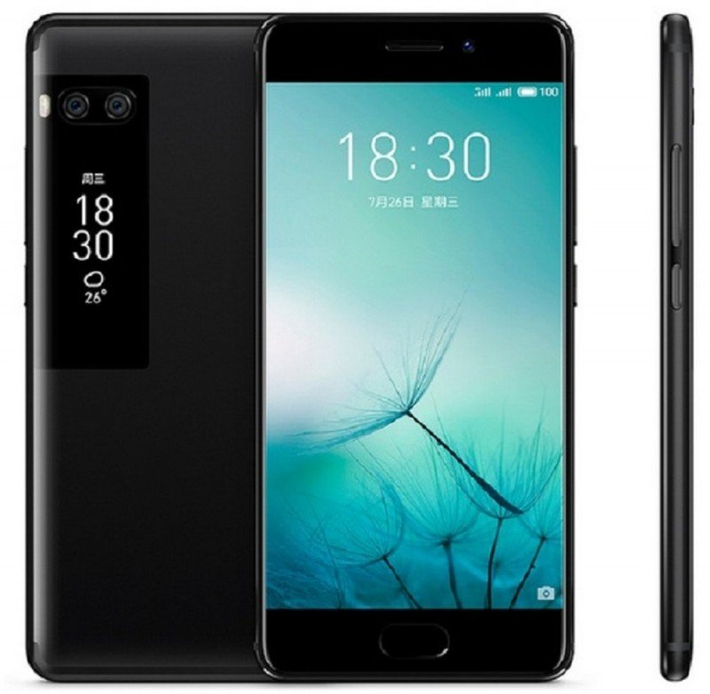 Meizu Pro 7 Full Specifications, features and Price in India
