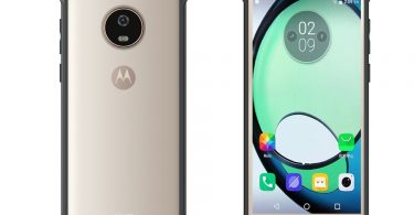 Moto G6, Moto G6 Plus, and Moto G6 Play launched with Android 8.0