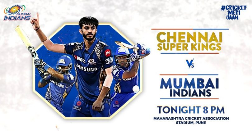 IPL 2018 MI vs CSK Match Preview; last chance for diverted Mumbai Indians
