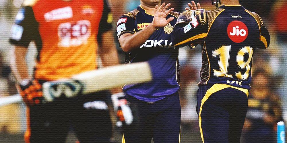 IPL 2018, Kolkata Knight Riders vs Sunrisers Hyderabad, Highlights: Williamson's innings snatched victory