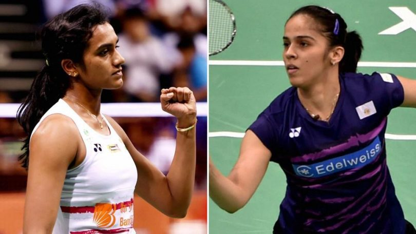 PV Sindhu vs Saina Nehwal at Commonwealth Games 2018 Badminton Final