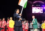 Commonwealth Games 2018: Opening Ceremony, Updates and Highlights, PV Sindhu leads Indian Contingent