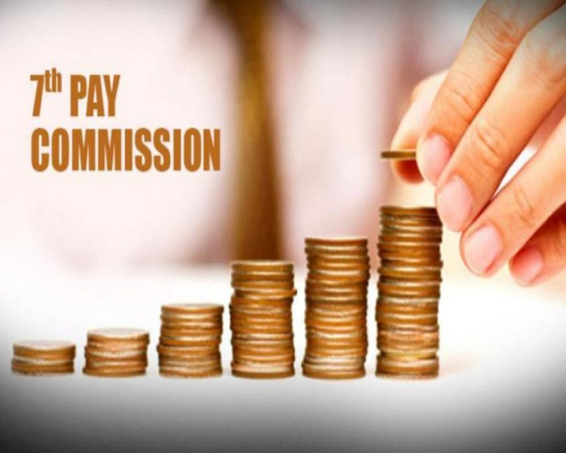 Jammu and Kashmir cabinet approves implementation of 7th pay commission recommendations