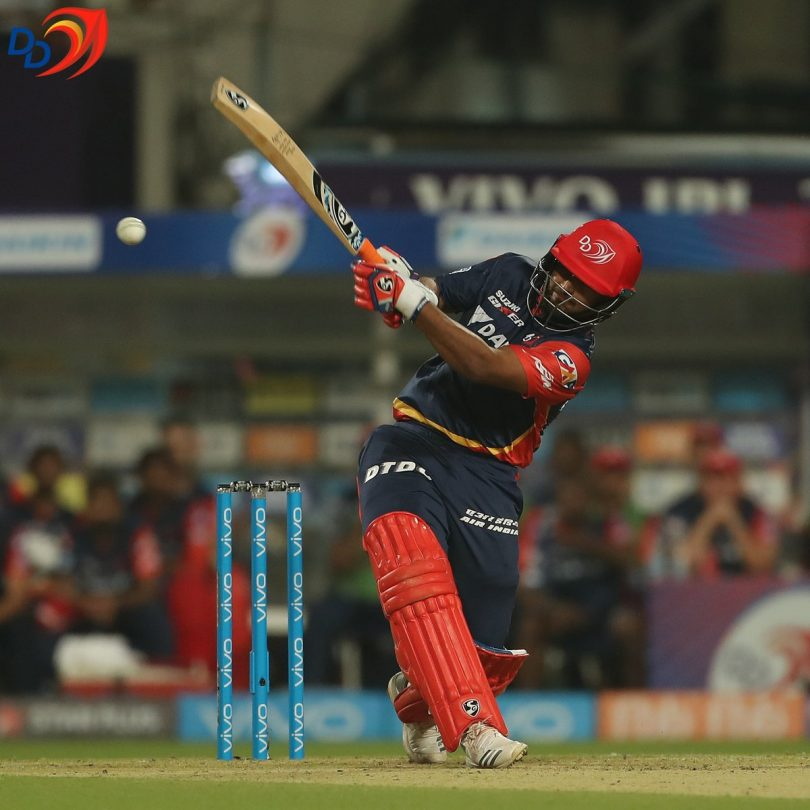 Kolkata Knight Riders vs Delhi Daredevils Highlights, KKR beat Delhi 71 runs
