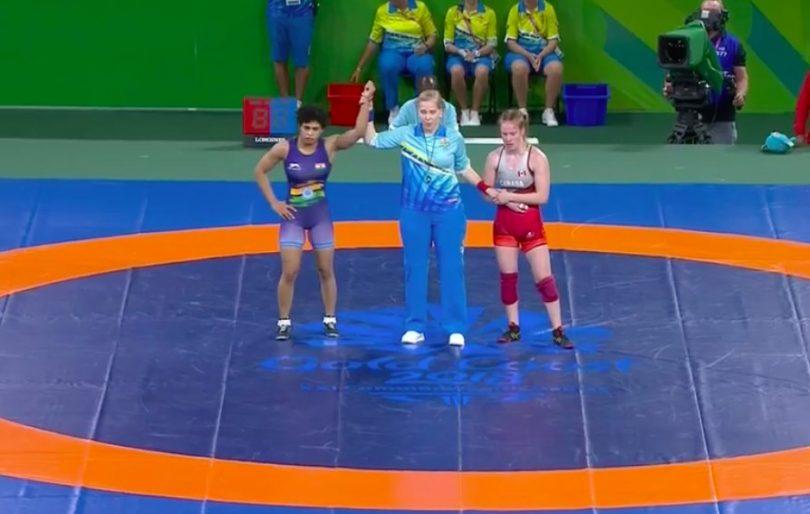 CWG 2018 Boxing Highlights: Pooja Dhanda bags Silver, Naman Tanwar, Divya Kakran settles Bronze