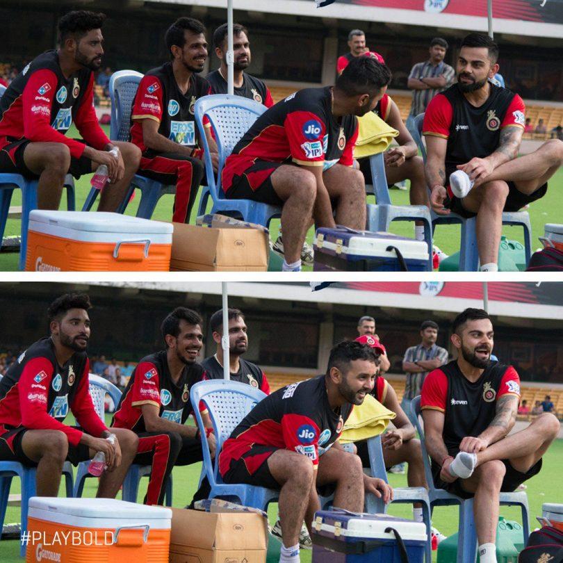 IPL 2018, Kolkata Knight Riders vs Royal Challengers Bangalore, Match Preview