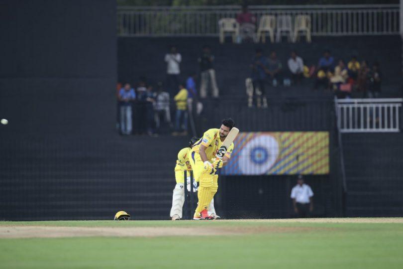 IPL 2018: Dhoni, Raina making new game plan for CSK