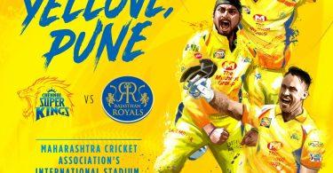 IPL 2018: Rajasthan Royals vs Chennai Super kings match preview, Both awaits their third win