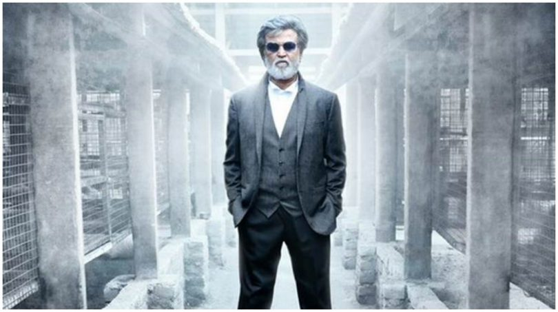 Rajinikanth tops the list of 100 most powerful Indians from South India