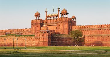 Meet Dalmia Bharat Group, who will maintain Red Fort from now