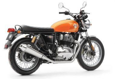 Royal Enfield Interceptor 650 Full Specifications and Price in India