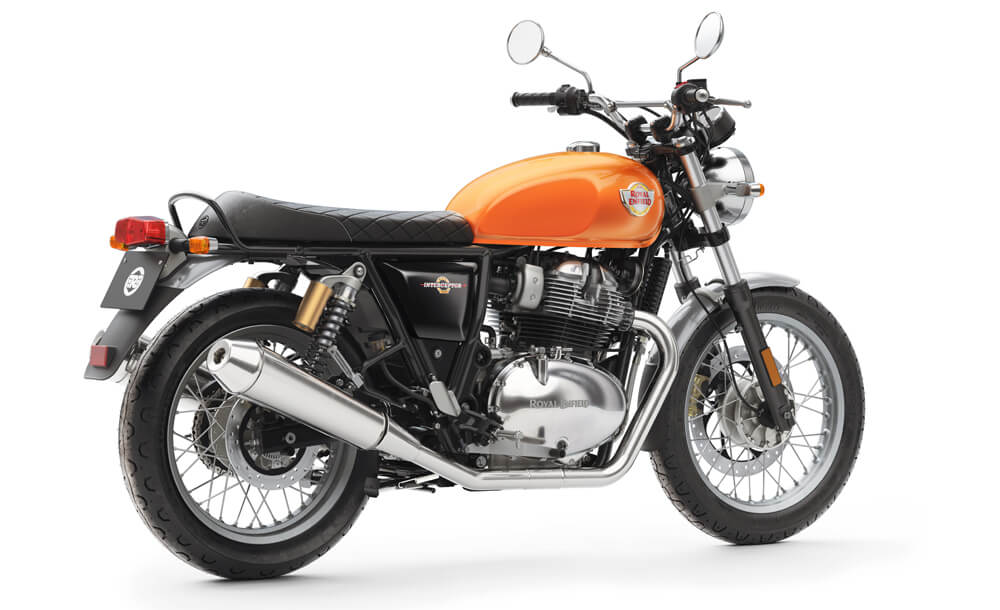 royal enfield interceptor 650 full specifications and. Black Bedroom Furniture Sets. Home Design Ideas