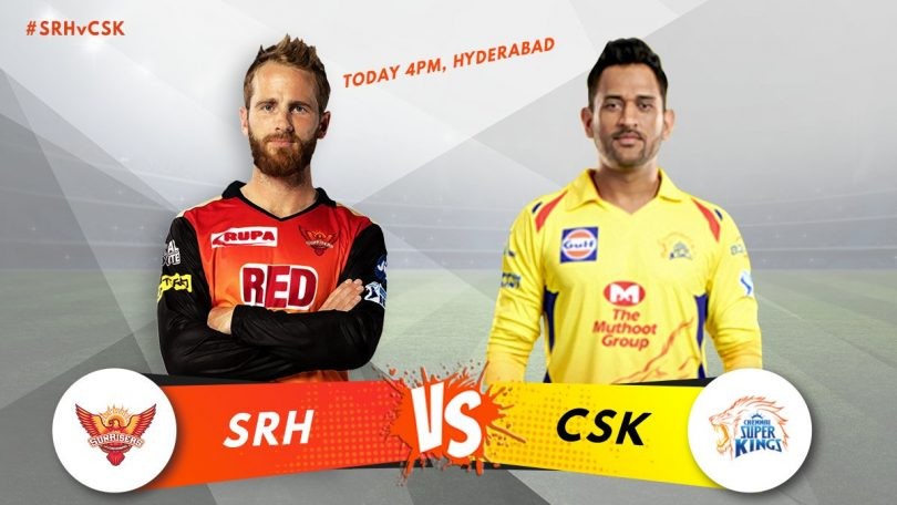 IPL 2018, SRH vs CSK Match Preview: SunRisers ready for Superkings Challenge