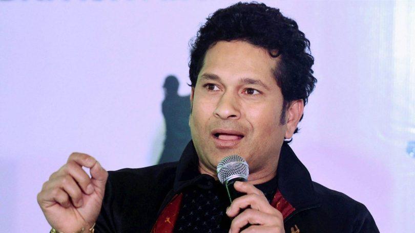 Sachin Tendulkar donates his salary to PM relief fund