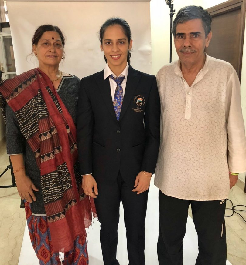 CWG 2018: Angry Saina Nehwal hits CWG federation after her father denied access to CWG village