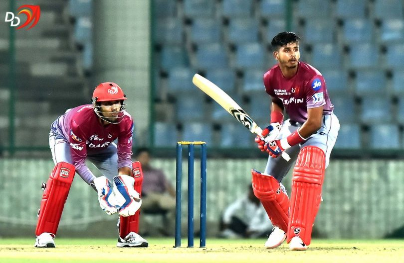 Shreyas Iyer will lead Delhi Daredevils as Gautam Gambhir left the captaincy after amid dismal season