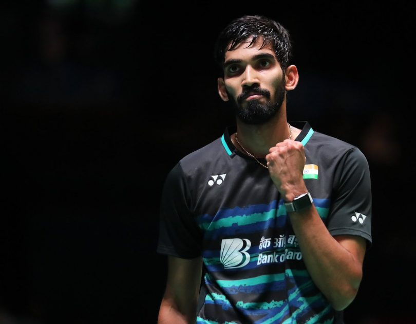 Commonwealth Games 2018: India vs Pakistan Badminton Event, Get ready for battle